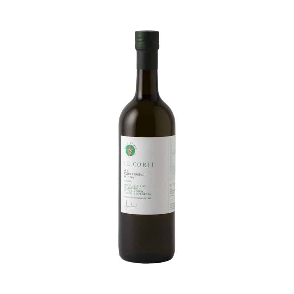 EVO Oil Le Corti