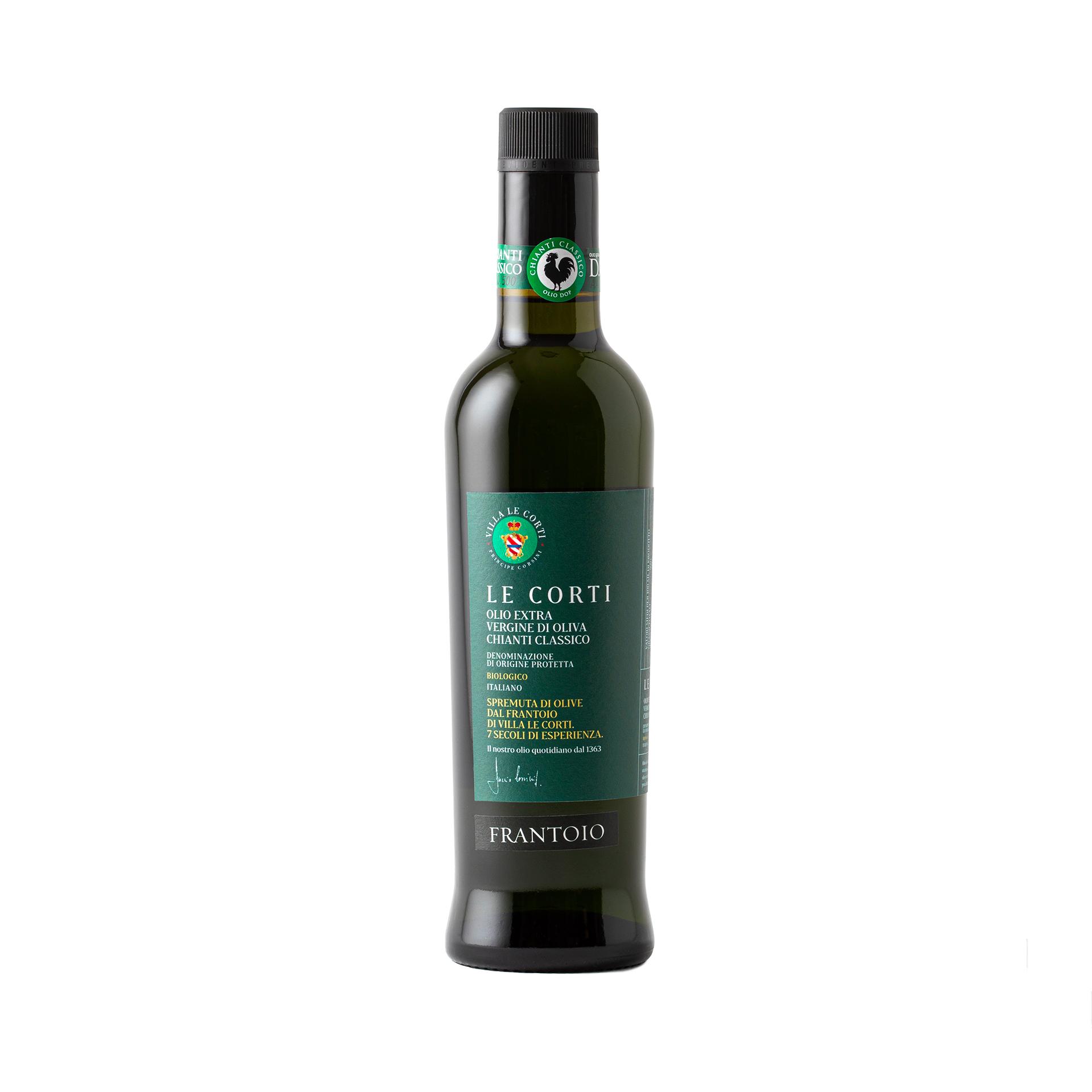 Frantoio Dop Oil Le Corti